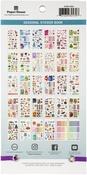Seasonal - Paper House Sticker Book 30/Sheets