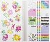 Brights - Happy Planner Sticker 100 Sheet Value Pack
