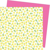 Main Squeeze Paper - Write At Home - Damask Love