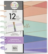 Wellness - Happy Planner 12-Month Undated Classic Planner