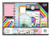 Accessories Brights - Happy Planner Notebook Box Kit