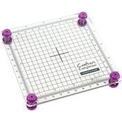 "Crafter's Companion Stamping Platform - 4""X4"""