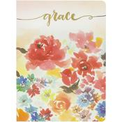 Live By Grace - Softcover Journal