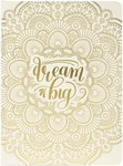 Dream Big - Softcover Journal
