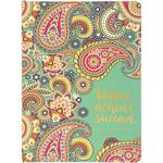 Believe, Achieve, Succeed - Softcover Journal