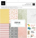 """Heidi Swapp Storyline Chapters Project Pad 12""""X12"""""""