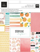 The Journaler - Heidi Swapp Storyline Chapters Project Pad