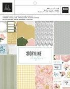 The Planner - Heidi Swapp Storyline Chapters Project Pad