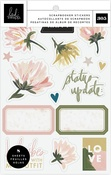 The Scrapbooker - Heidi Swapp Storyline Chapters Mini Sticker Book