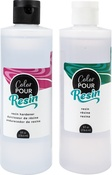 American Crafts Color Pour Resin & Hardener