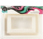 Frame - American Crafts Color Pour Resin Mold