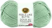Sage - Lion Brand Feels Like Butta Bonus Bundle Yarn