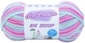 Unicorn - Lion Brand Ice Cream Big Scoop Yarn