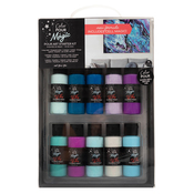 Cool - Color Pour Magic Starter Kit - American Crafts