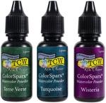 Alpine - Ken Oliver ColorSparx Powders