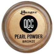 Bronze Ranger Quick Cure Clay Pearl Powders