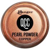 Copper Ranger Quick Cure Clay Pearl Powders