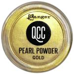 Gold Ranger Quick Cure Clay Pearl Powders