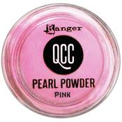 Pink Ranger Quick Cure Clay Pearl Powders