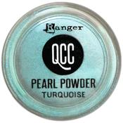 Turquoise Ranger Quick Cure Clay Pearl Powders