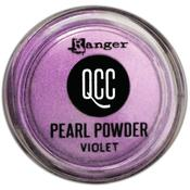 Violet Ranger Quick Cure Clay Pearl Powders
