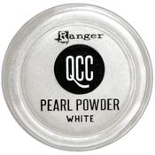 White Ranger Quick Cure Clay Pearl Powders