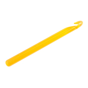 Gold 19mm Jumbo Crochet Hook - The Hook Nook
