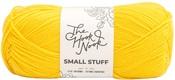 Warm Sunshine Small Stuff Yarn - The Hook Nook