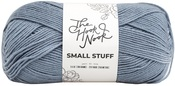 Blue Steel Small Stuff Yarn - The Hook Nook - PRE ORDER