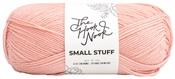 Pink Peony Small Stuff Yarn - The Hook Nook
