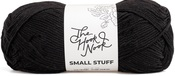 Tattoo Ink Small Stuff Yarn - The Hook Nook