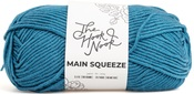Peacock Feathers Main Squeeze Yarn - The Hook Nook