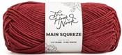 Pinot Noir Main Squeeze Yarn - The Hook Nook
