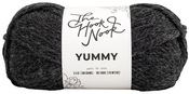 Charcoal Toothpaste Yummy Yarn - The Hook Nook