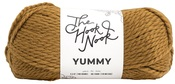 Olive You Yummy Yarn - The Hook Nook