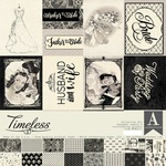 Timeless Collection Kit - Authentique