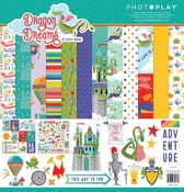 Dragon Dreams Collection Pack - Photoplay - PRE ORDER