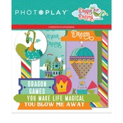 Dragon Dreams Ephemera - Photoplay - PRE ORDER