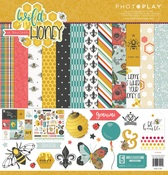 Wild Honey Collection Pack - Photoplay - PRE ORDER