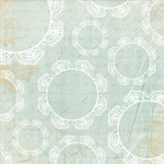 Celebrate Life Paper - Floral Tapestry - Memory-Place - PRE ORDER