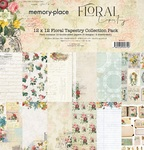 Floral Tapestry Collection Pack - Memory-Place