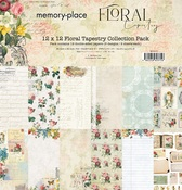 Floral Tapestry Collection Pack - Memory-Place - PRE ORDER