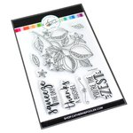 Zest Bouquet Stamp Set