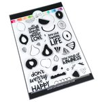 Sweet Life Stamp Set