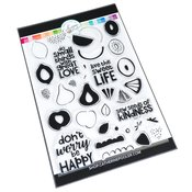 Sweet Life Stamp Set