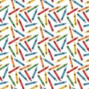 Back to School Paper - School Rules - Echo Park