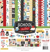 School Rules Collection Kit - Echo Park