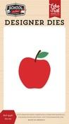 Red Apple Die Set - Echo Park