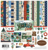 Summer Camp Collection Kit - Carta Bella