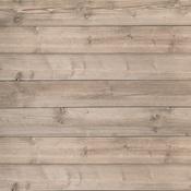 Beach Woodgrain Paper - By The Sea - Carta Bella